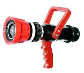 750 Select Flow Fire Nozzle