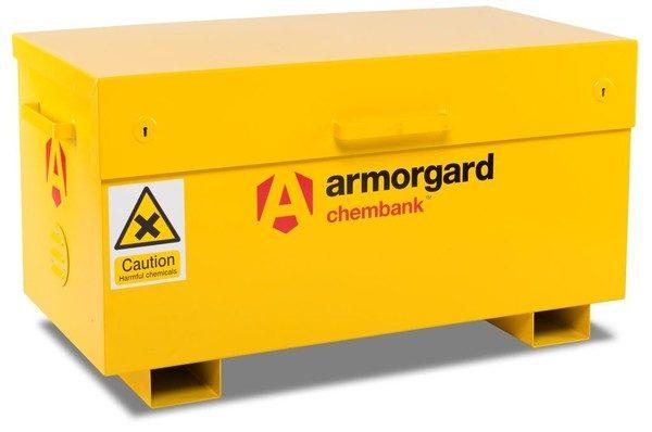 Armorgard Chembank CB2