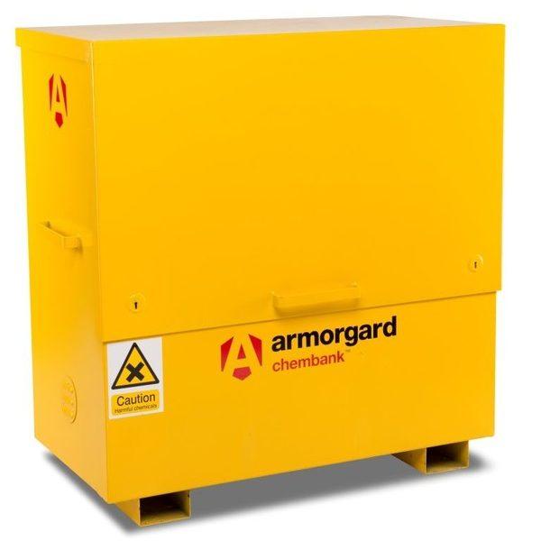 Armorgard Chembank CBC4