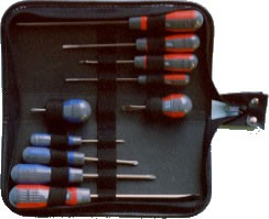 Assorted Screwdriver Set