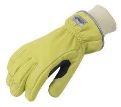 Fire Fighters Gloves, Ultra - Wristlet Style