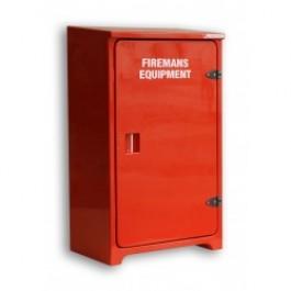 JB10FE - GRP Firemans Equipment Cabinet