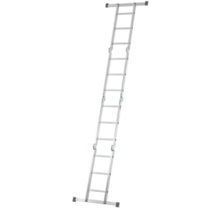 Combination Foldable Ladder (extended)